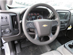 2018 Silverado 3500 Regular Cab DRW 4x2,  Monroe Work-A-Hauler II Platform Body #FL1105 - photo 14