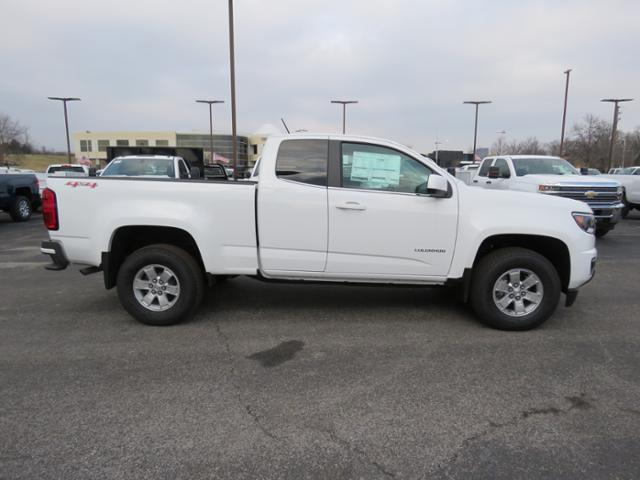 2018 Colorado Extended Cab, Pickup #FL1113 - photo 3