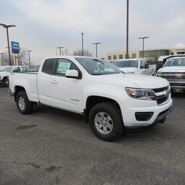 2018 Colorado Extended Cab, Pickup #FL1113 - photo 29