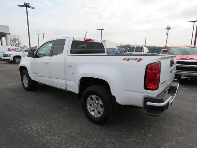 2018 Colorado Extended Cab, Pickup #FL1113 - photo 6