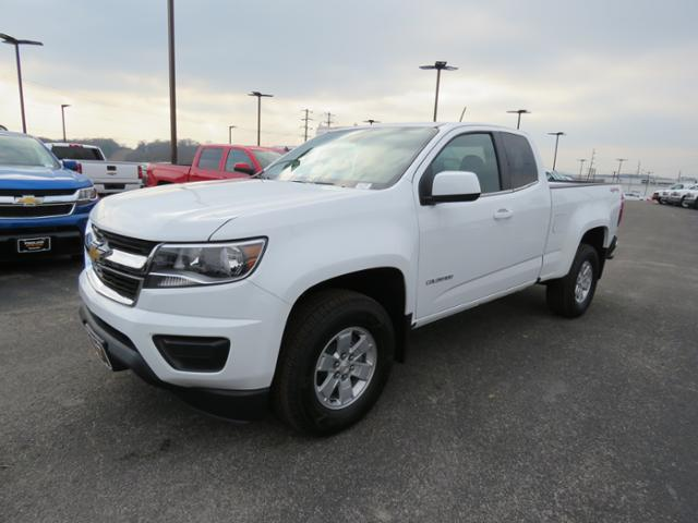 2018 Colorado Extended Cab, Pickup #FL1113 - photo 7
