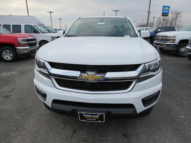 2018 Colorado Extended Cab, Pickup #FL1113 - photo 8