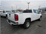 2018 Colorado Extended Cab, Pickup #FL1113 - photo 1