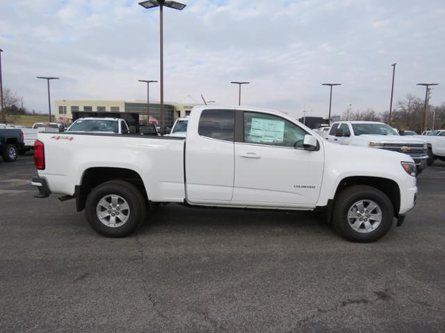 2018 Colorado Extended Cab 4x4, Pickup #FL1146 - photo 3