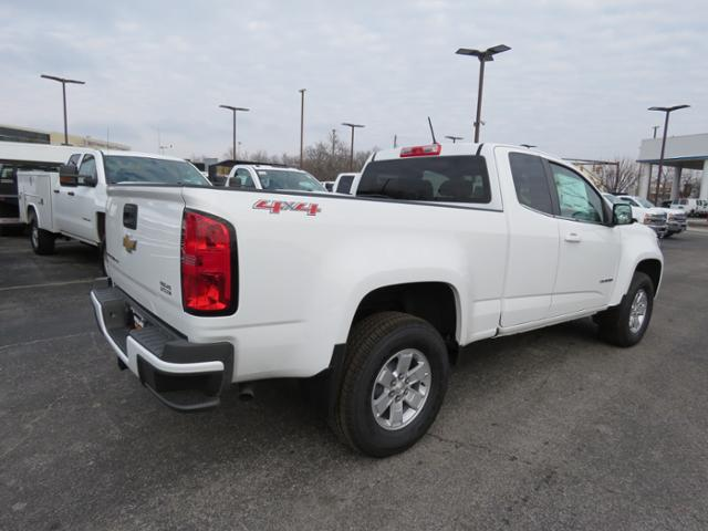 2018 Colorado Extended Cab 4x4, Pickup #FL1146 - photo 2