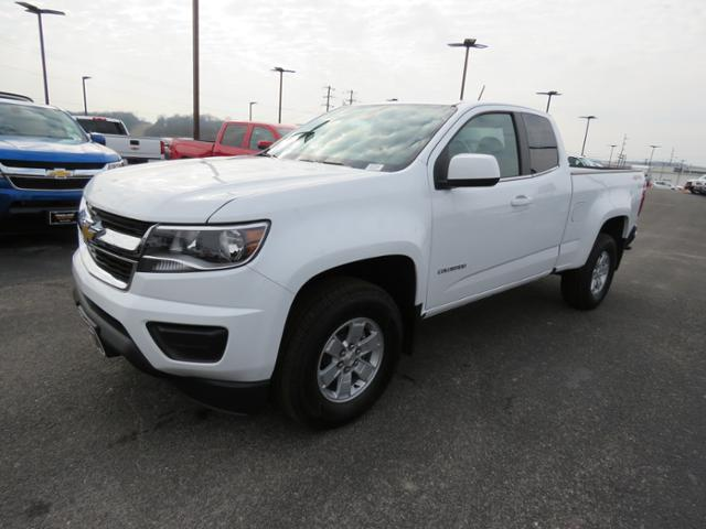 2018 Colorado Extended Cab 4x4, Pickup #FL1146 - photo 7