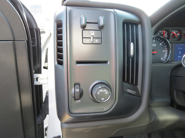 2018 Silverado 3500 Regular Cab DRW 4x4,  Freedom Workhorse Platform Body #FL1154 - photo 17