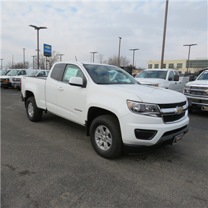2018 Colorado Extended Cab 4x4,  Pickup #FL1167 - photo 27