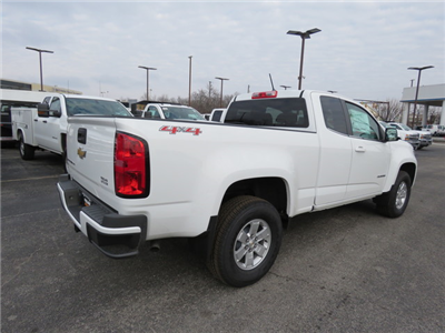 2018 Colorado Extended Cab 4x4,  Pickup #FL1167 - photo 2