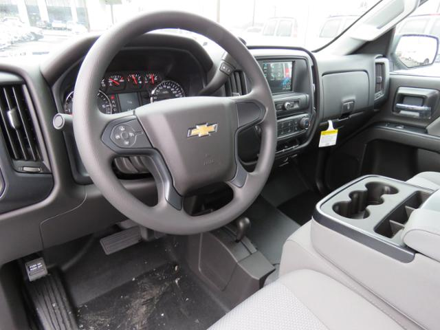 2018 Silverado 1500 Regular Cab 4x4,  Pickup #FL1219 - photo 11
