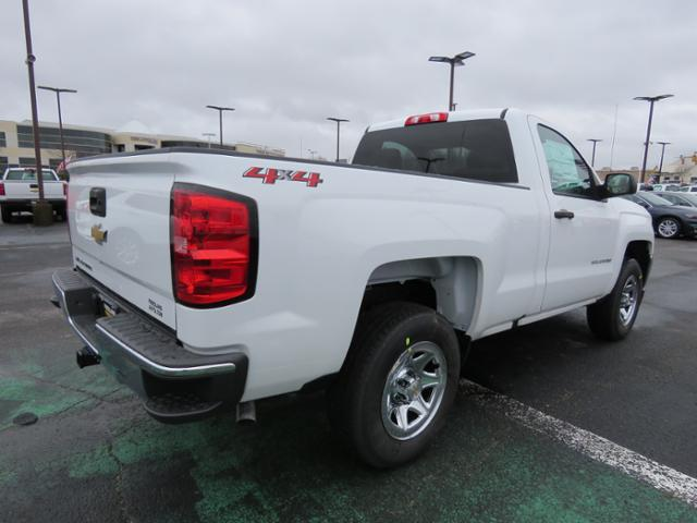 2018 Silverado 1500 Regular Cab 4x4,  Pickup #FL1219 - photo 5