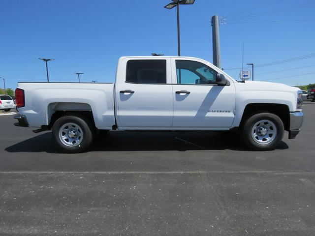 2018 Silverado 1500 Crew Cab,  Pickup #FL1271 - photo 4