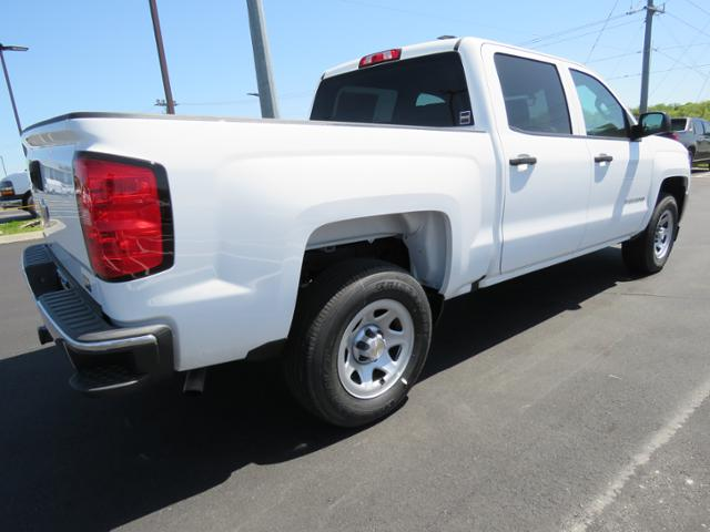 2018 Silverado 1500 Crew Cab,  Pickup #FL1271 - photo 2