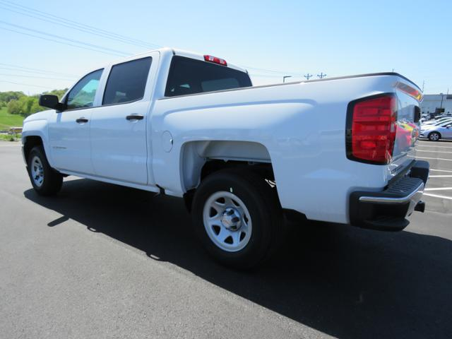 2018 Silverado 1500 Crew Cab,  Pickup #FL1271 - photo 6