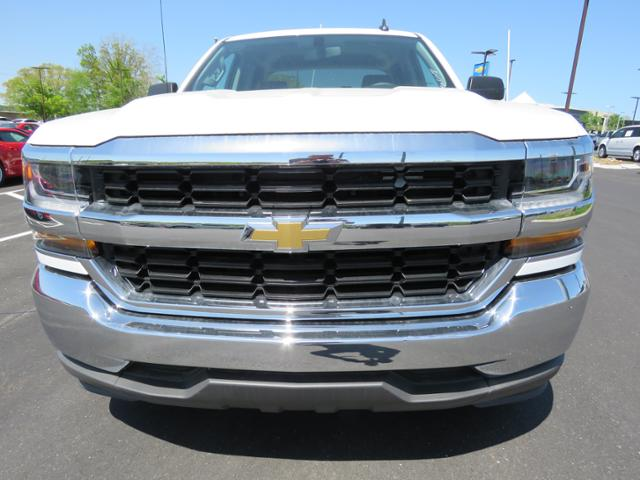 2018 Silverado 1500 Crew Cab,  Pickup #FL1271 - photo 9