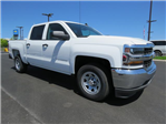 2018 Silverado 1500 Crew Cab,  Pickup #FL1271 - photo 1