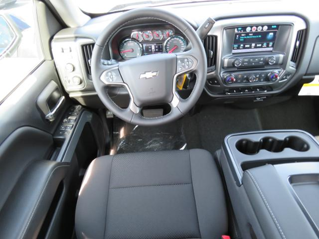 2018 Silverado 1500 Crew Cab 4x4,  Pickup #FL1279 - photo 12