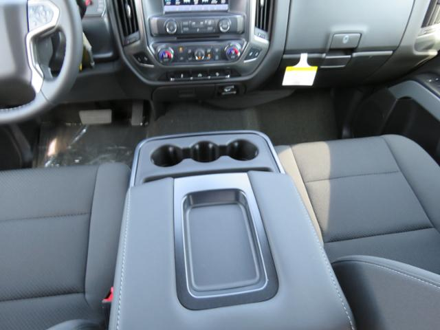 2018 Silverado 1500 Crew Cab 4x4,  Pickup #FL1279 - photo 16