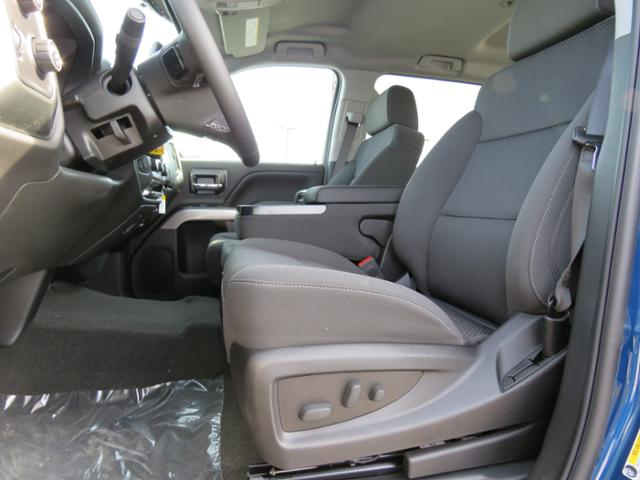 2018 Silverado 1500 Crew Cab 4x4,  Pickup #FL1279 - photo 21