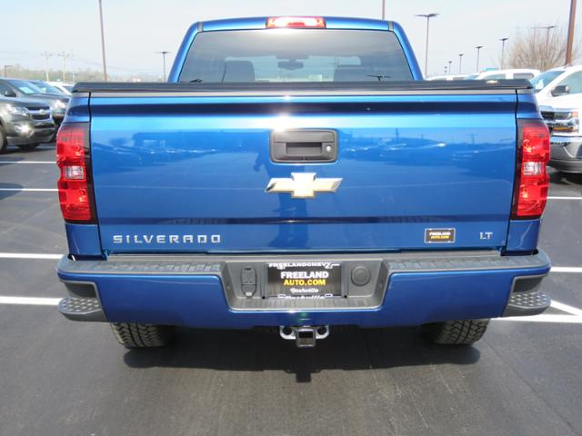 2018 Silverado 1500 Crew Cab 4x4,  Pickup #FL1279 - photo 6