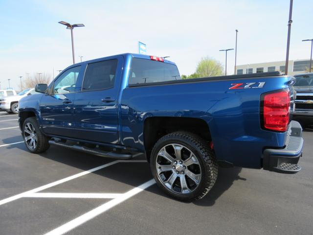 2018 Silverado 1500 Crew Cab 4x4,  Pickup #FL1279 - photo 2