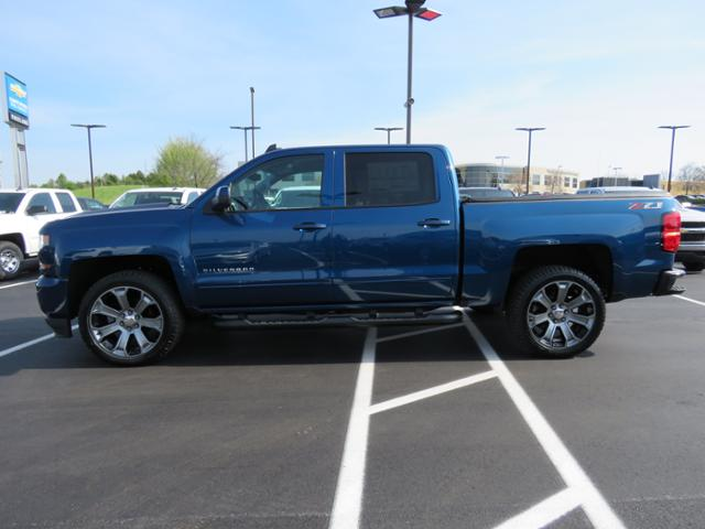 2018 Silverado 1500 Crew Cab 4x4,  Pickup #FL1279 - photo 7