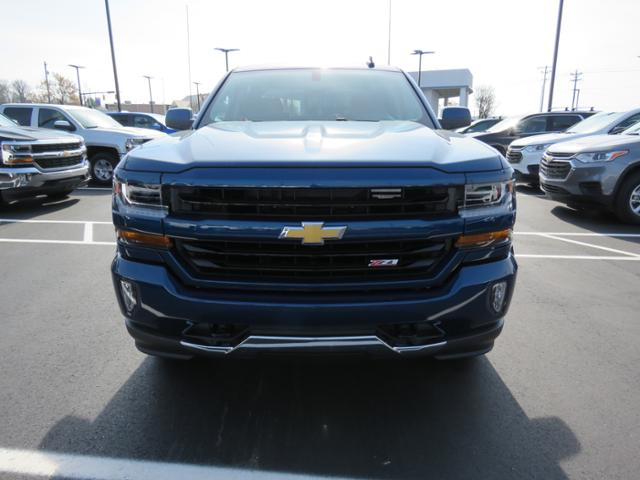 2018 Silverado 1500 Crew Cab 4x4,  Pickup #FL1279 - photo 8