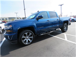 2018 Silverado 1500 Crew Cab 4x4,  Pickup #FL1279 - photo 1