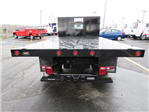 2017 Silverado 3500 Regular Cab 4x2,  Reading Platform Body #HF186234 - photo 6