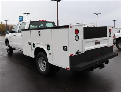 2017 Silverado 3500 Crew Cab DRW 4x2,  Service Body #HF207572 - photo 6