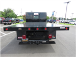 2017 Silverado 3500 Regular Cab DRW 4x2,  Reading Platform Body #HF241796 - photo 6