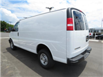 2018 Express 2500 4x2,  Empty Cargo Van #J1245729 - photo 8