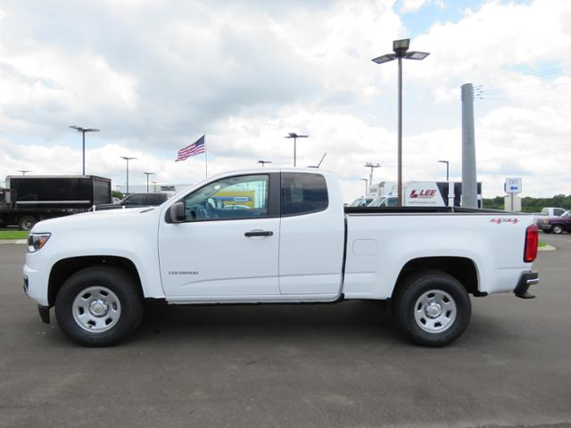 2018 Colorado Extended Cab 4x4,  Pickup #J1251052 - photo 7