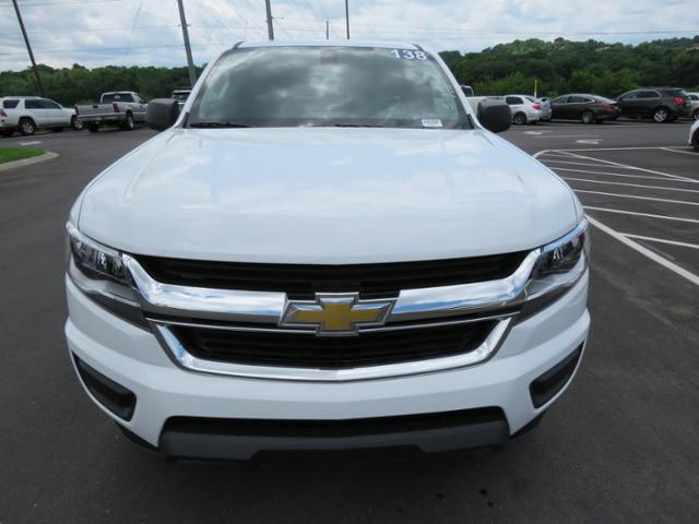 2018 Colorado Extended Cab 4x4,  Pickup #J1251052 - photo 8