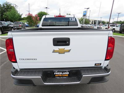 2018 Colorado Extended Cab 4x4,  Pickup #J1251052 - photo 6