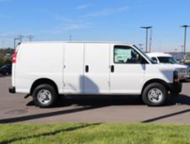 2018 Express 2500 4x2,  Upfitted Cargo Van #J1335315 - photo 4