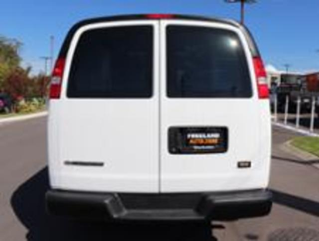 2018 Express 2500 4x2,  Upfitted Cargo Van #J1335315 - photo 6