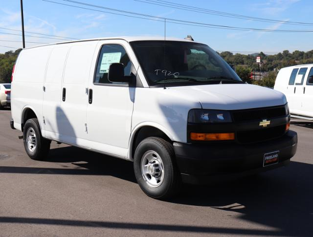 2018 Express 2500 4x2,  Upfitted Cargo Van #J1335509 - photo 3