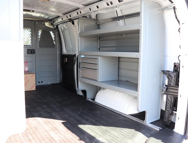 2018 Express 2500 4x2,  Upfitted Cargo Van #J1335509 - photo 14