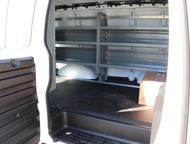 2018 Express 2500 4x2,  Upfitted Cargo Van #J1335509 - photo 15