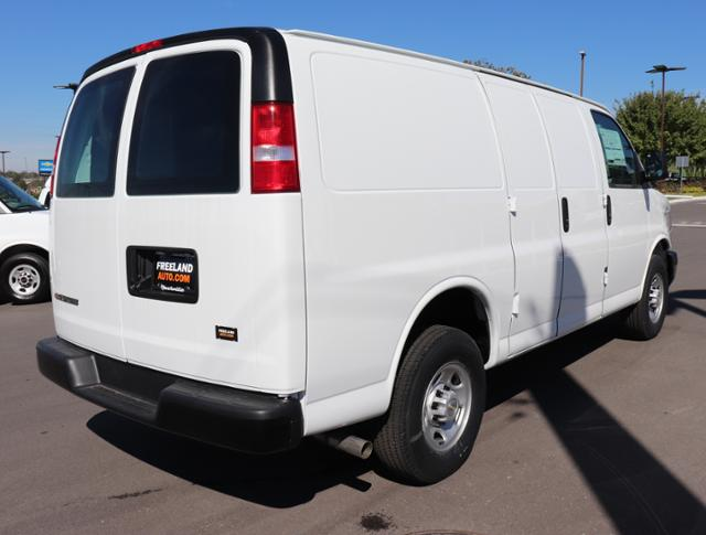 2018 Express 2500 4x2,  Upfitted Cargo Van #J1335509 - photo 5