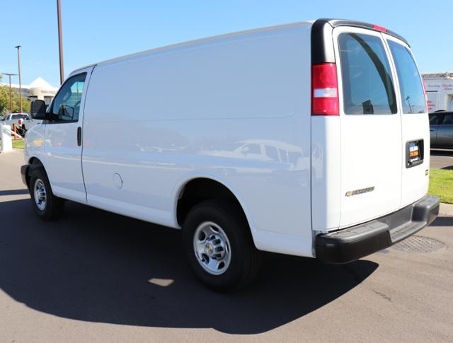 2018 Express 2500 4x2,  Upfitted Cargo Van #J1335509 - photo 8