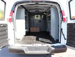 2018 Express 2500 4x2,  Upfitted Cargo Van #J1335509 - photo 1