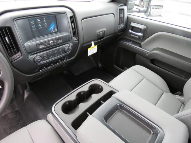 2018 Silverado 3500 Regular Cab DRW 4x2,  Hauler Body #JF215762 - photo 14