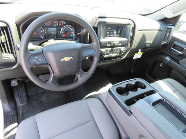 2018 Silverado 3500 Regular Cab DRW 4x2,  Hauler Body #JF215945 - photo 11