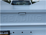 2018 Silverado 3500 Regular Cab DRW 4x4,  Reading SL Service Body #JF232145 - photo 7