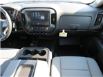 2018 Silverado 3500 Crew Cab 4x4,  Pickup #JF238151 - photo 13