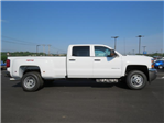 2018 Silverado 3500 Crew Cab 4x4,  Pickup #JF238151 - photo 4