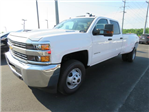 2018 Silverado 3500 Crew Cab 4x4,  Pickup #JF238151 - photo 1