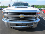 2018 Silverado 3500 Crew Cab 4x4,  Pickup #JF238151 - photo 8
